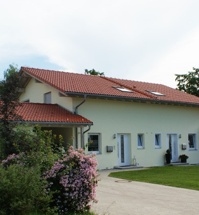 Zweifamilienhaus Haldenwang