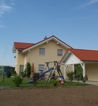 Einfamilienhaus Haldenwang